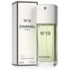 Chanel №19 fragrances celebrities