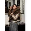 fur fashion accessories