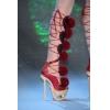 fancy designer footwear