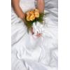 wedding dresses for plump women