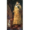 mysterious library Ivan the Terrible