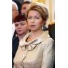 Svetlana Medvedeva